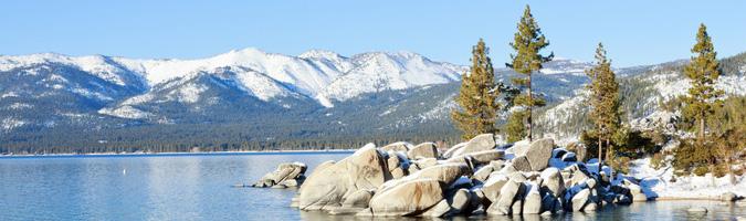 Truckee/Tahoe